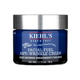 facial fuel cr me hydratante anti rides kiehl 39 s cr me anti rides anti t ches homme. Black Bedroom Furniture Sets. Home Design Ideas