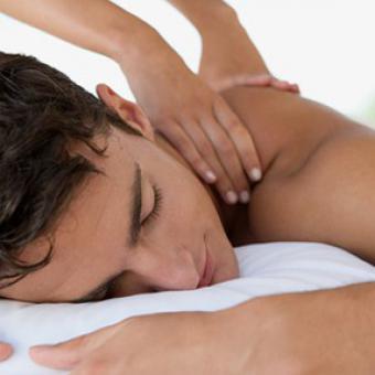 Massage Bien-Être Relaxant - Comptoir de l'Homme