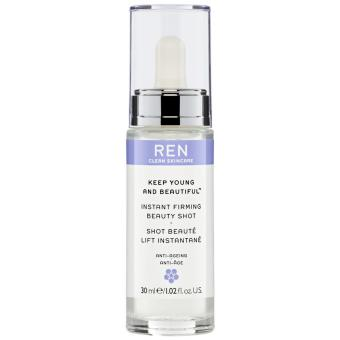 Ren - KEEP YOUNG AND BEAUTIFUL? SÉRUM LIFT-FERMETÉ - Ren Cosmétiques