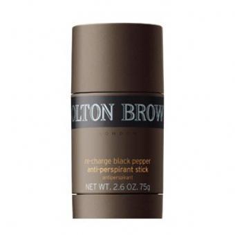 Stick déodorant anti-perspirant au poivre noir - Molton Brown