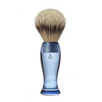 Blaireau Silvertip Bleu - E Shave