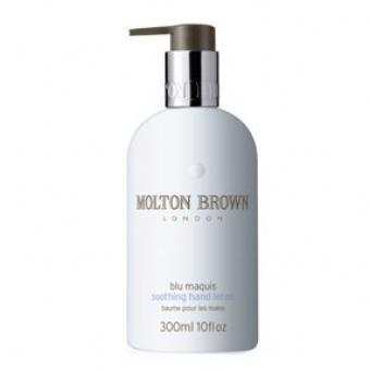 Baume pour les mains Blu maquis - Molton Brown