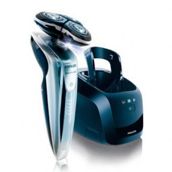 Rasoir Sensotouch Gyroflex 3D Aquatec Jet Clean RQ1260/21 - Philips