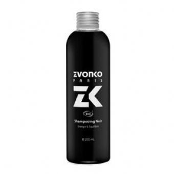 Shampooing Noir - Zvonko