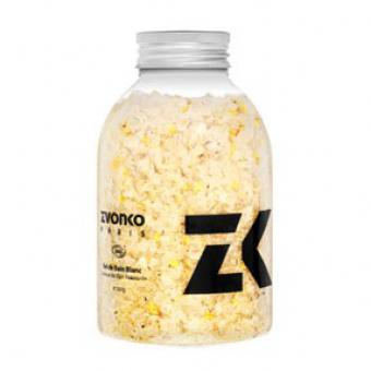 Sels de Bain Blancs Relaxants - Zvonko