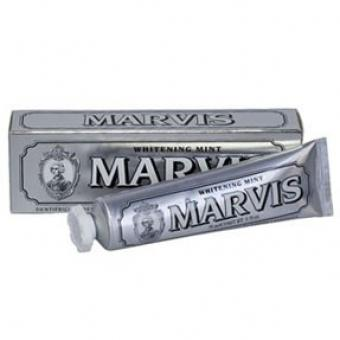 Marvis - Dentifrice Menthe Blanchissante - Marvis