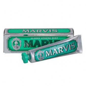 Dentifrice Menthe Classique 75 ml - Marvis