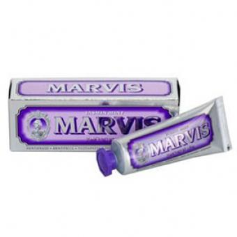 Marvis - Dentifrice Menthe Jasmin 25 ml - Marvis