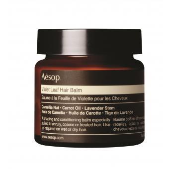 Baume à la Feuille de Violette pour les Cheveux - Aesop