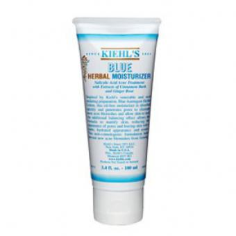 Kiehl's - Blue Herbal Hydratant - Crème hydratante homme
