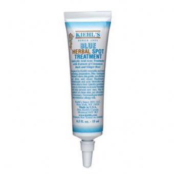 Blue Herbal Spot Treatment - Kiehl's