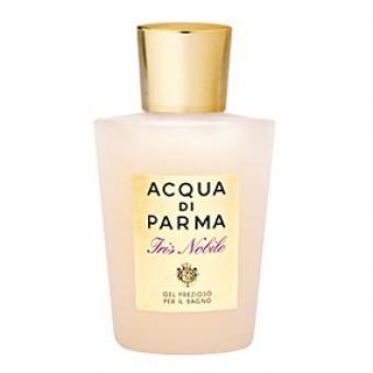 Iris Nobile Gel Précieux pour le Bain - Acqua Di Parma