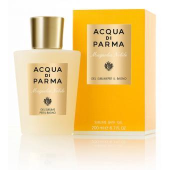 Magnolia Nobile Gel bain et douche - Acqua Di Parma