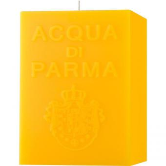 Acqua Di Parma - Bougie Cube Colonia - Parfum homme acqua di parma collection maison