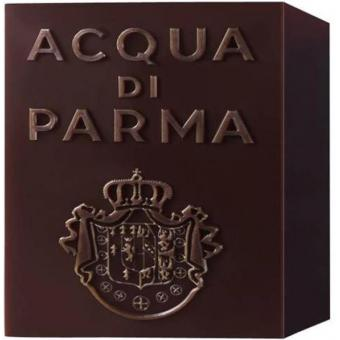 Acqua Di Parma - Bougie Cube Ambre - Parfum homme acqua di parma collection maison