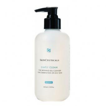 Skinceuticals - Simply Clean - Skinceuticals