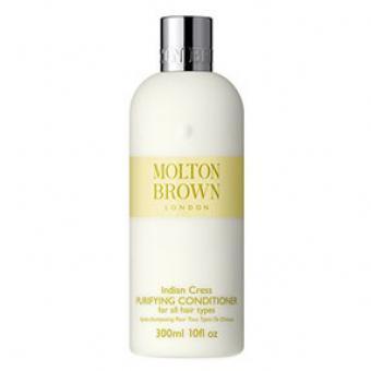 Après Shampooing purifiant Cresson d'Inde - Molton Brown