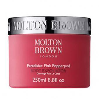Gommage pour le corps au Poivre Rose - Molton Brown