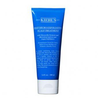 Deep Micro Exfoliating Scalp Treatment - Kiehl's