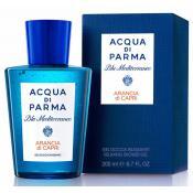 Acqua Di Parma Homme - Arancia di Capri Gel douche - Gel douche & savon