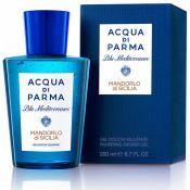 Acqua Di Parma Homme - Mandorlo di Sicilia Gel douche - Gel douche & savon