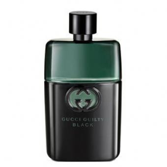 Gucci Guilty Black pour Homme Vaporisateur 90 ml - Gucci
