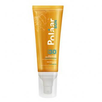 Huile solaire haute protection SPF 30 - Polaar