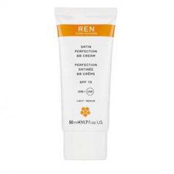 Perfection Satinée BB Crème Light - Medium SPF 15 - Ren