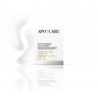 Patches Hydrogel Eclat Regard - Apot.Care