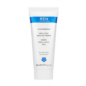 Vita Mineral Crème Emolliente SOS - Ren