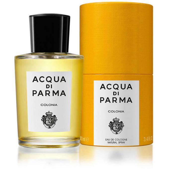 Colonia Eau De Cologne Acqua Di Parma Parfum Homme