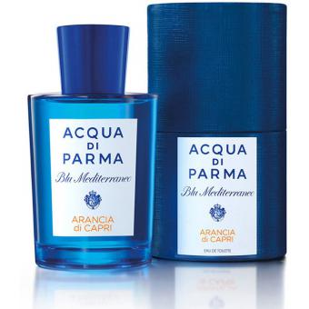 Arancia di Capri  Eau de Toilette - Acqua Di Parma