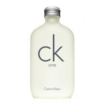 CK ONE EAU DE TOILETTE - Calvin Klein