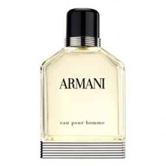 Eau pour Homme - Giorgio Armani