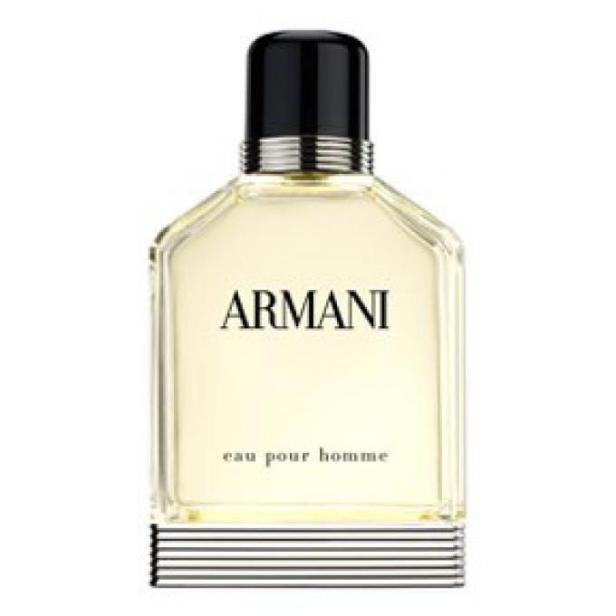 eau pour homme giorgio armani parfum homme. Black Bedroom Furniture Sets. Home Design Ideas