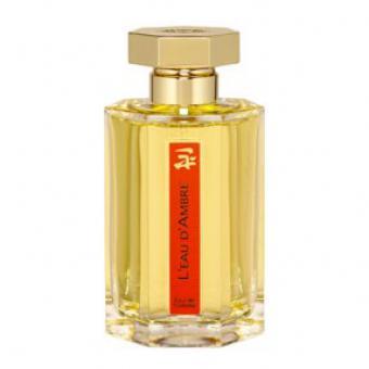 L'Eau d'Ambre - L'Artisan Parfumeur