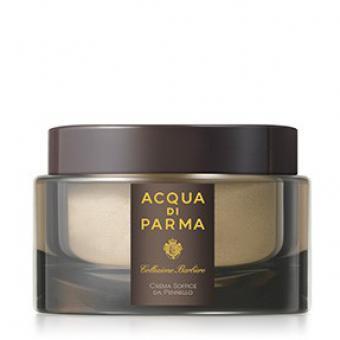 Collezione Barbiere Crème Douce pour Rasage avec Blaireau - Acqua Di Parma