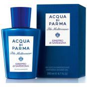 Acqua Di Parma Homme - Ginepro di Sardegna Gel douche - Gel douche & savon