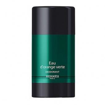 Eau d'Orange Verte Déodorant stick sans alcool - Hermès