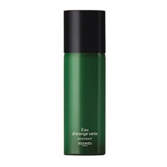 Eau d'Orange Verte Déodorant vaporisateur sans alcool - Hermès