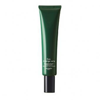 Eau d'Orange Verte Emulsion visage hydratante - Hermès