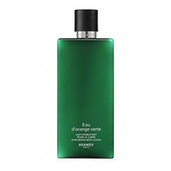 Eau d'Orange Verte Lait hydratant pour le corps - Hermès