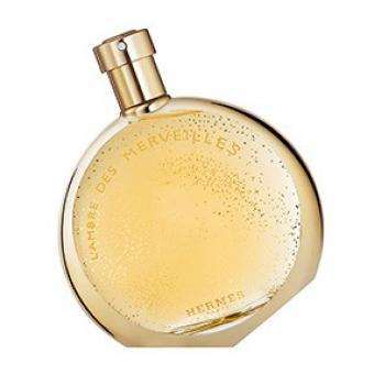 Ambre des Merveilles Eau de parfum - Hermès