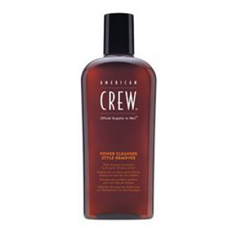 Shampooing Quotidien Purifiant 450 ml - American Crew