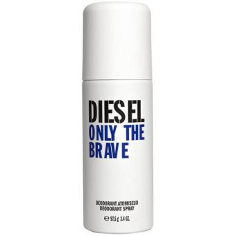 Only The Brave Déodorant - Diesel