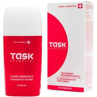 System Red Traitement Régénérateur O2 - Task essential