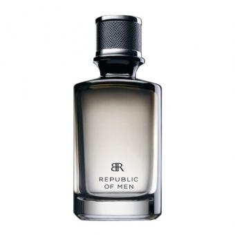 Banana Republic Homme - Republic of Men Eau de Toilette - Vaporisateur 100ml -