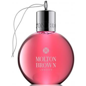 Gel Douche au Poivre Rose 75ml - Idée Cadeau - Molton Brown