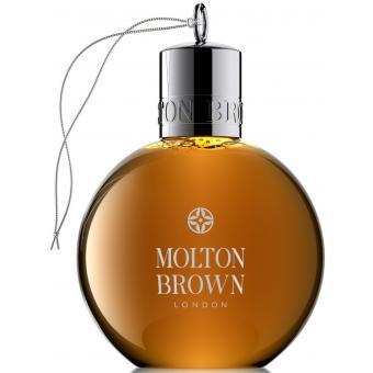 Gel Douche au Poivre Noir 75ml - Idée Cadeau - Molton Brown