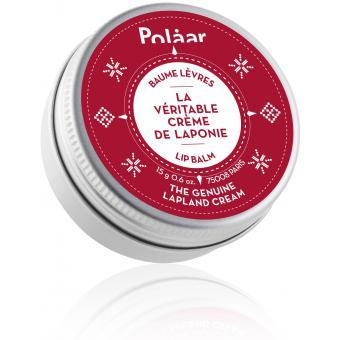 La Véritable Crème de Laponie pour les Lèvres - Polaar